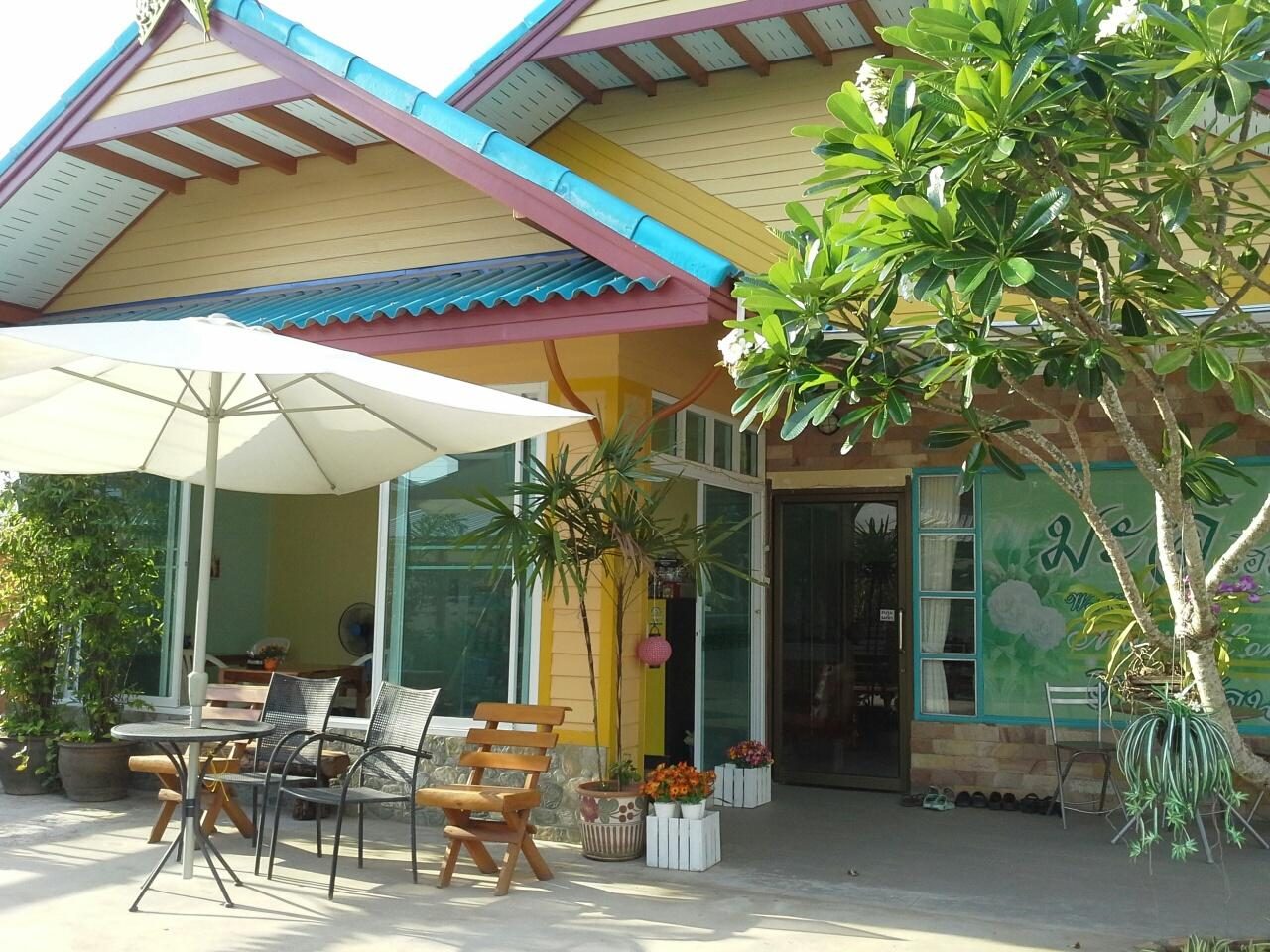 Malu Resort