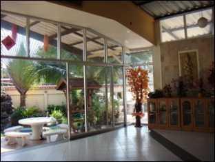 A'la Elephant Blanc hotel