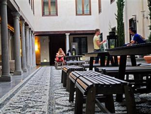 Hostel Granada Inn Backpackers