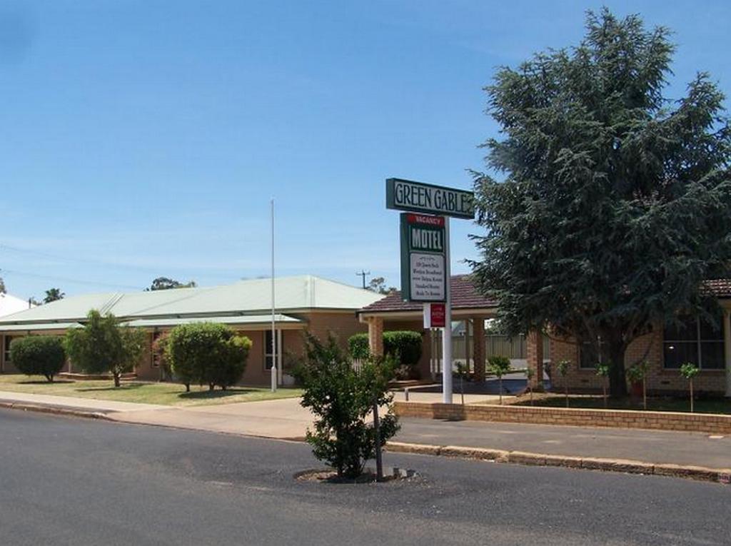 Green Gables Motel - Hotell och Boende i Australien , Dubbo