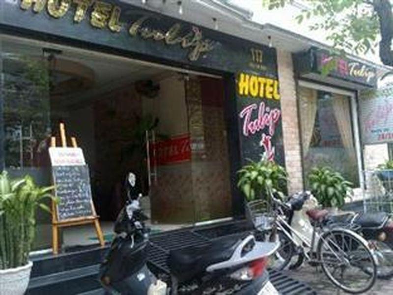 Tulip Hotel Bien Hoa - Hotell och Boende i Vietnam , Bien Hoa (Dong Nai)
