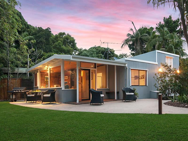 The Gecko Shed Guesthouse - Hotell och Boende i Australien , Byron Bay