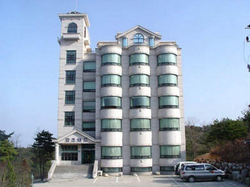 Carlsbed Motel - Hotels and Accommodation in South Korea, Asia