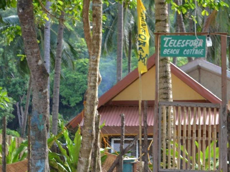 Telesfora Beach Cottages - Hotels and Accommodation in Philippines, Asia