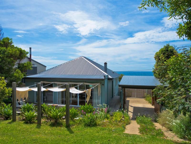 Skye Beach House - Hotell och Boende i Australien , Great Ocean Road - Lorne