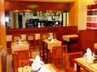 ル プラム ホテル       クリマオ - ホテル内部