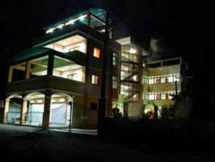 ル プラム ホテル       クリマオ - ホテルの外観