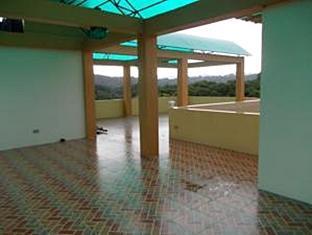 ル プラム ホテル       クリマオ - バルコニー/テラス