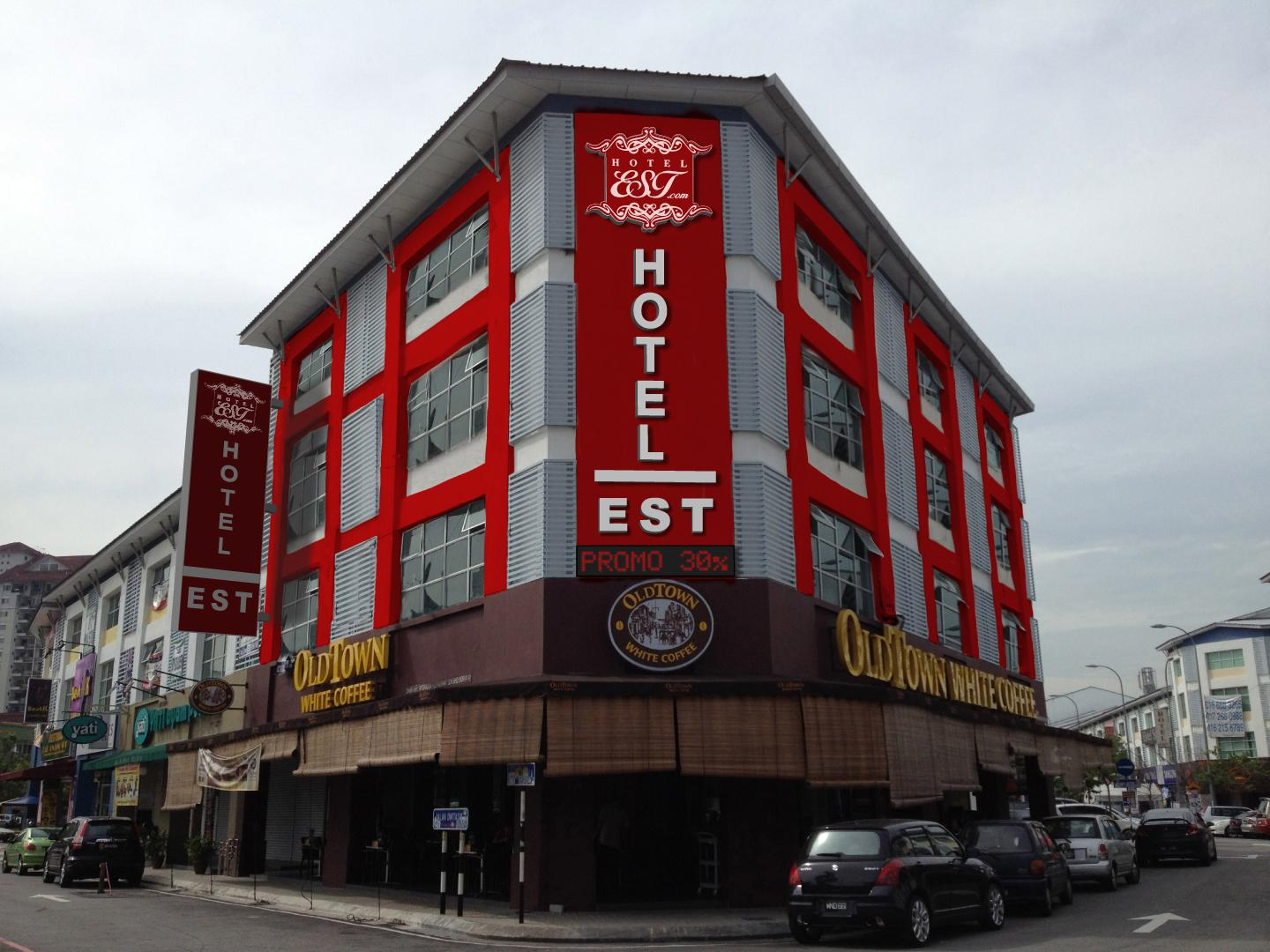 Hotel EST KL - Hotels and Accommodation in Malaysia, Asia