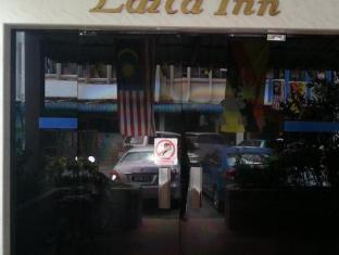 Laila Inn Kuching - Entrance