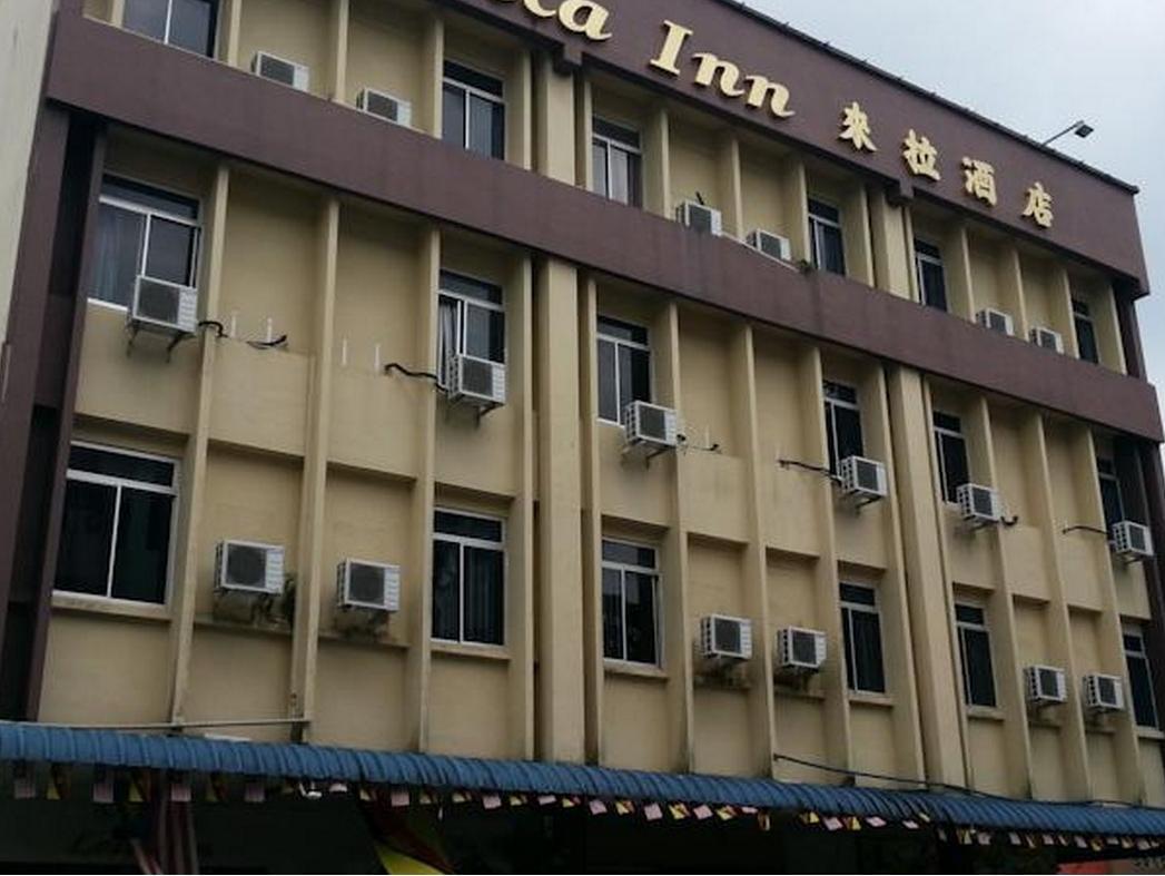 Laila Inn Kuching