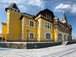 Hotel Vetruse
