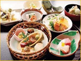 Kanazawa New Grand Hotel Annex - レストラン