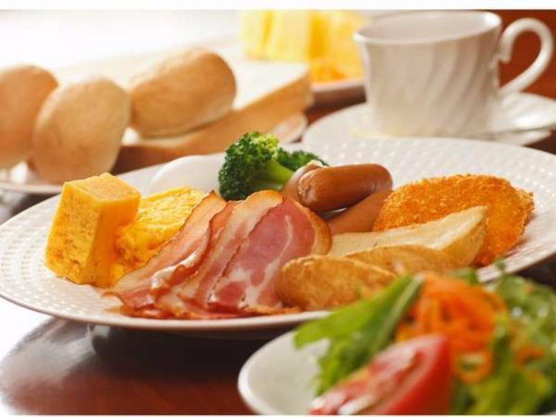 Kanazawa New Grand Hotel Annex - 食べ物/飲み物