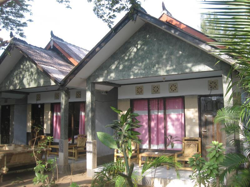 Duarsa Bungalows - Hotels and Accommodation in Indonesia, Asia