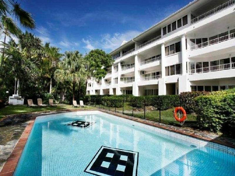 The Boutique Collection - Jewel of the Reef Hotel - Hotell och Boende i Australien , Cairns
