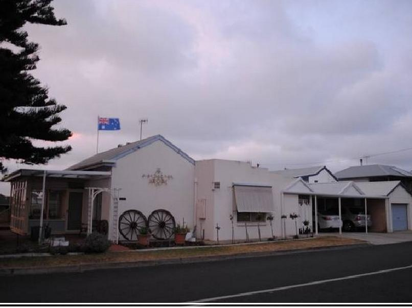 Vue de M Bed & Breakfast - Hotell och Boende i Australien , Goolwa