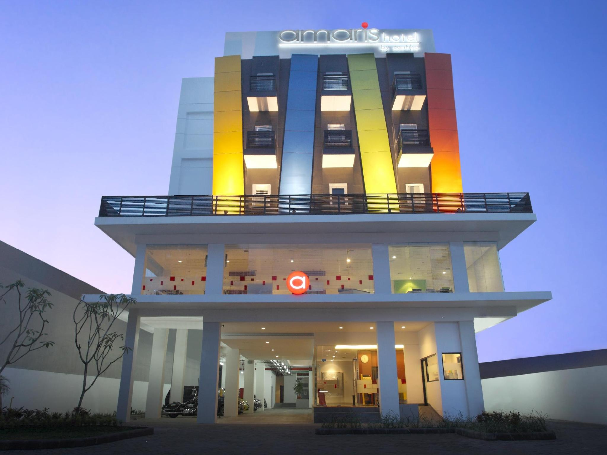 Amaris Hotel Malang - Hotels and Accommodation in Indonesia, Asia