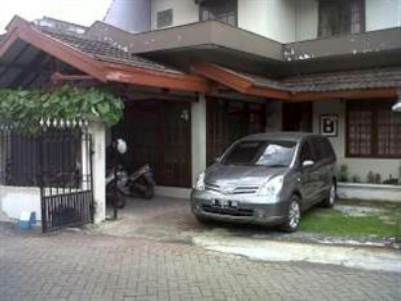 Guest House Simpang Borobudur - Hotels and Accommodation in Indonesia, Asia