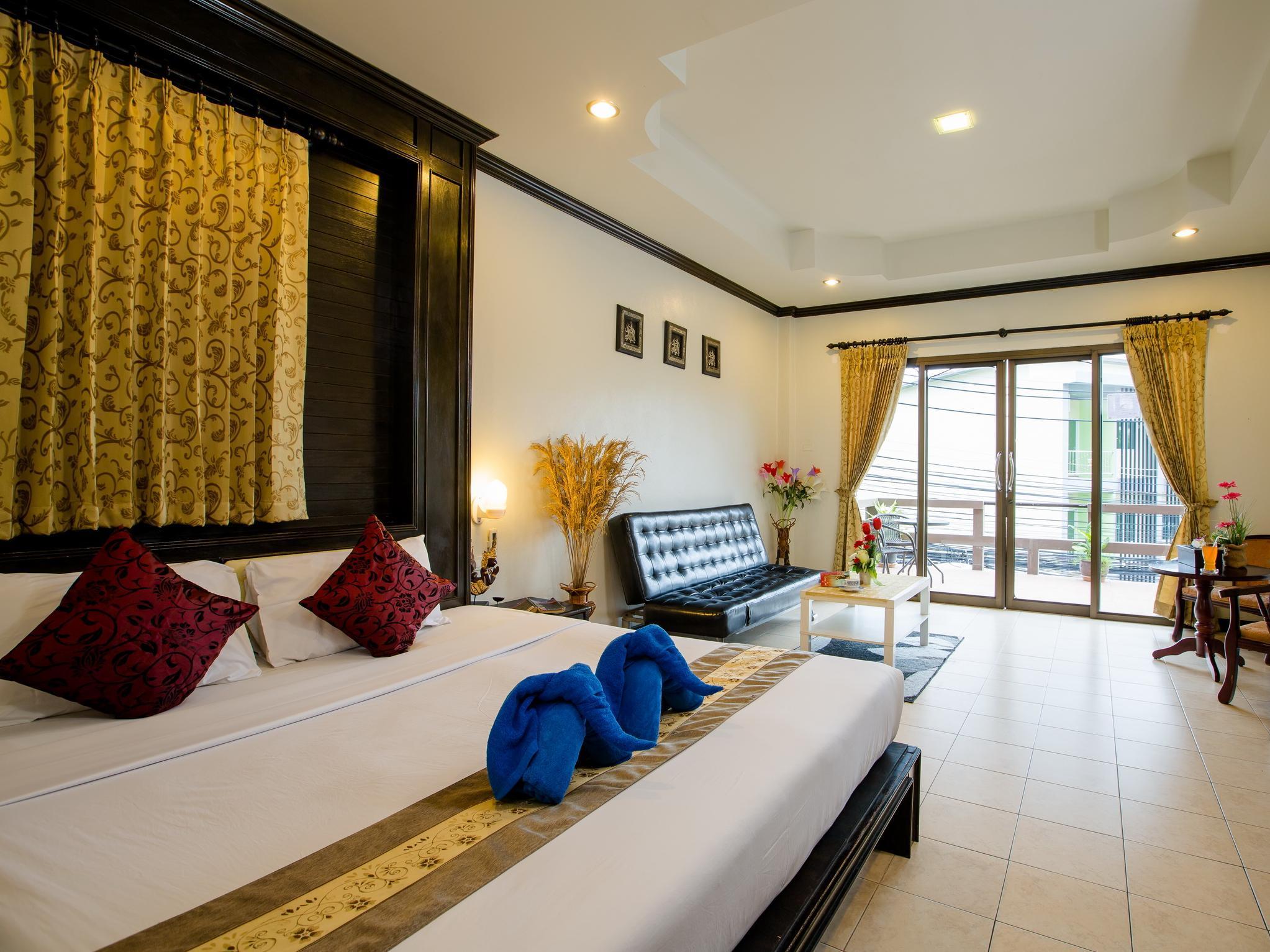 Baan Veerakit Guesthouse