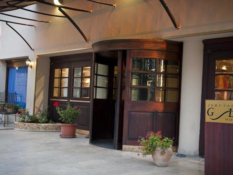 Jerusalem Gold Hotel - Hotels and Accommodation in Israel, Middle East