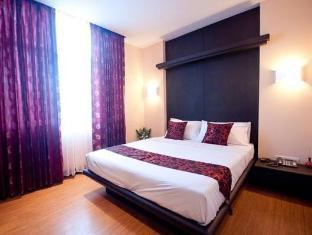 Siam Paradise Hotel Bangkok - Deluxe