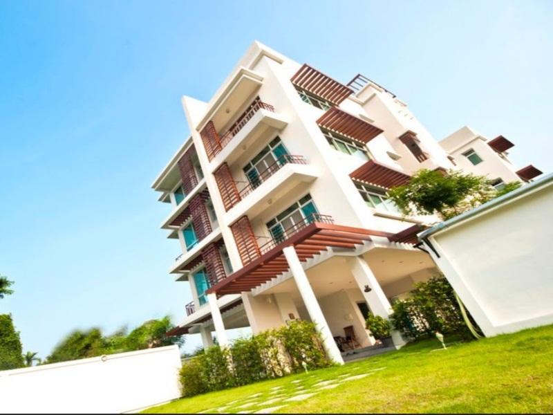 Hotell The Meet Green Apartment i , Bangkok. Klicka för att läsa mer och skicka bokningsförfrågan