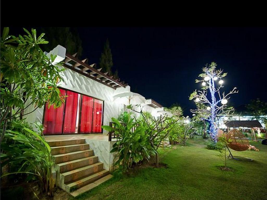 プランブリ カバナ リゾート10