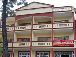 Hotel Ganga Ambience - Rishikesh