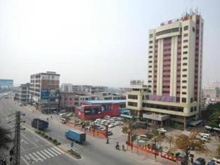Kaiping Federation hotel