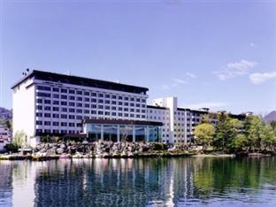 New Akan Hotel 新阿寒酒店