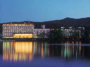 hotel New Akan Hotel