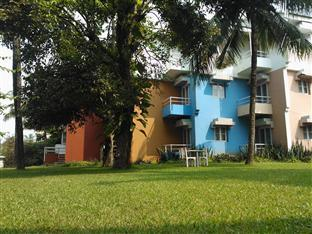 Hotel Blue Bay Noord-Goa