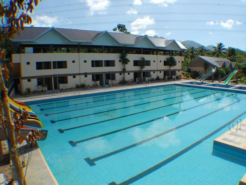 Mountain Rock Resort - Hotels and Accommodation in Philippines, Asia