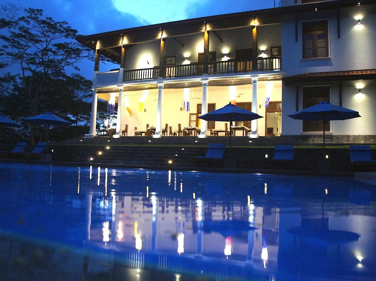 Niyagama House - Hotels and Accommodation in Sri Lanka, Asia