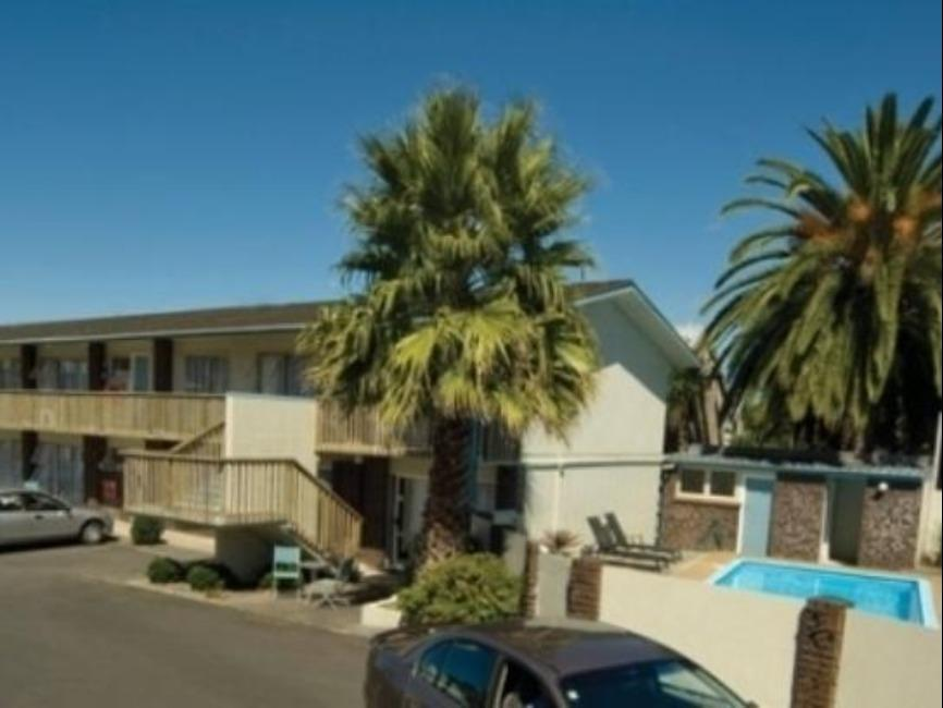 Aaron Court Motel - Hotels and Accommodation in New Zealand, Pacific Ocean And Australia