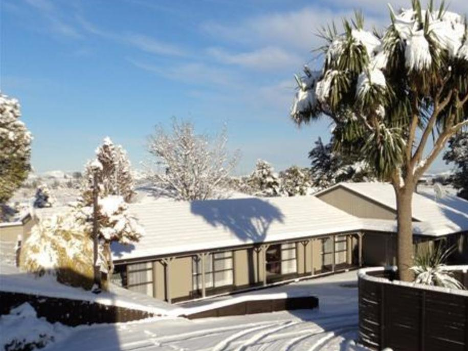Ruapehu Mountain Motel & Lodge - Hotels and Accommodation in New Zealand, Pacific Ocean And Australia