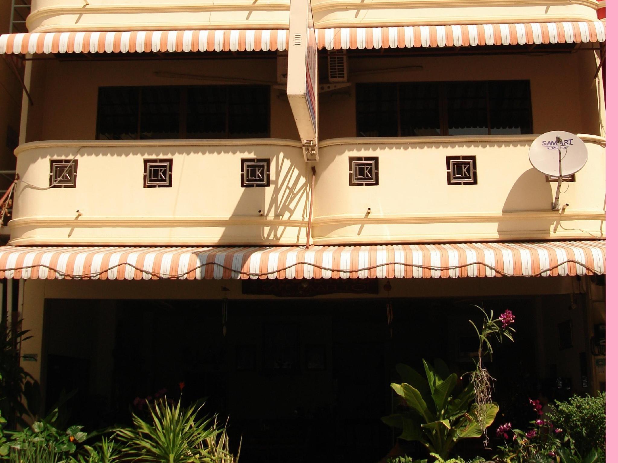 Baanyo Pattaya Guesthouse - Pattaya