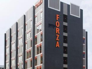 hotel Hotel Forza Oita