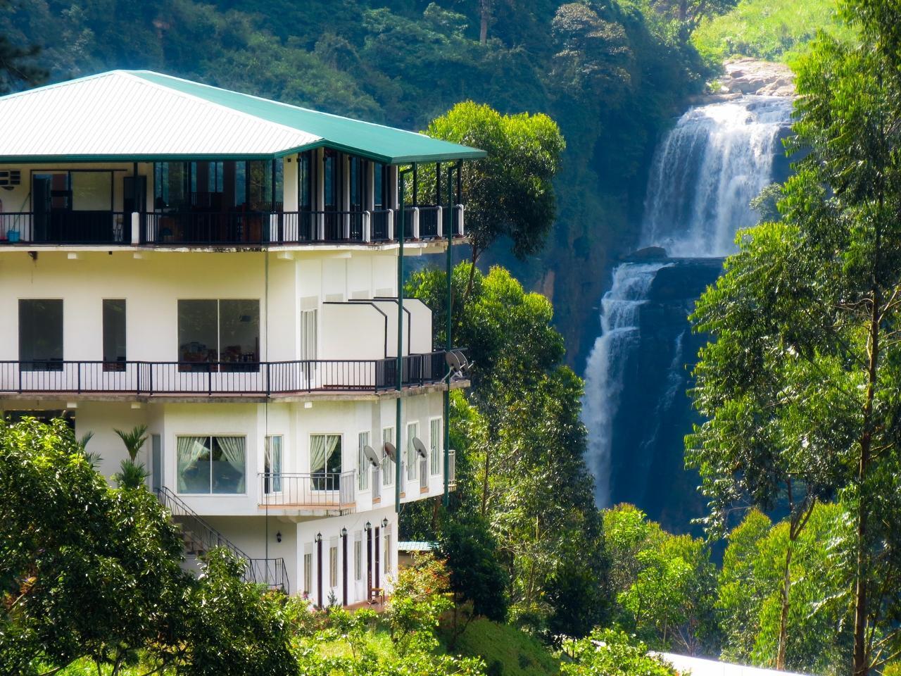 Nuwara Eliya  Star Hotels
