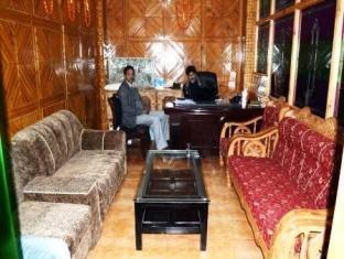 Hotel Gull Srinagar - Lobby