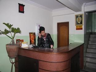 Hotel President 总统酒店