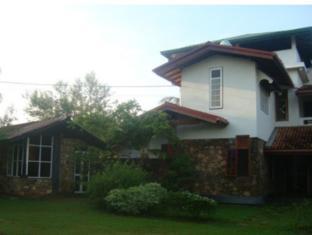 RAFT HOUSE BUNGALOW