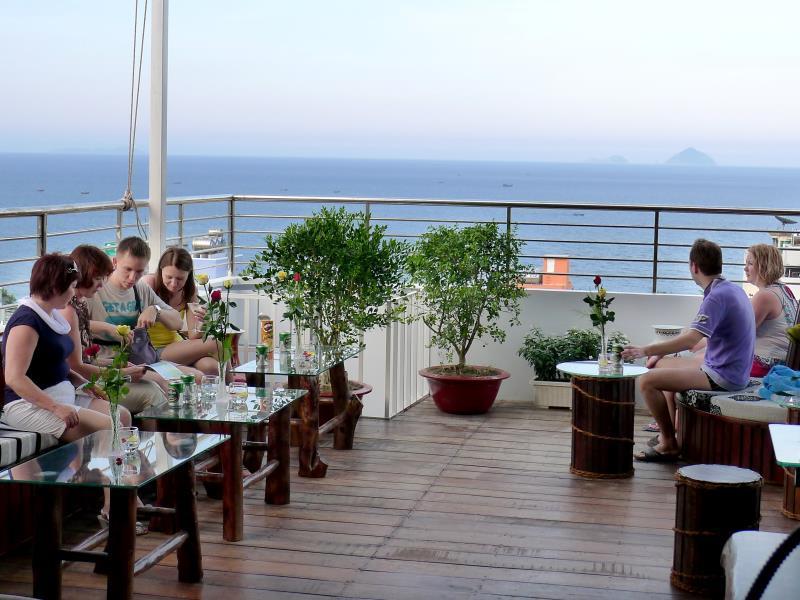Hanoi Golden Hotel - Nha Trang