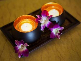 The Yim Siam Hotel بوكيت - غرفة الضيوف