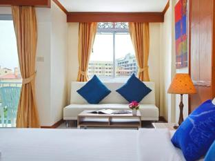 The Yim Siam Hotel Phuket - Guest Room