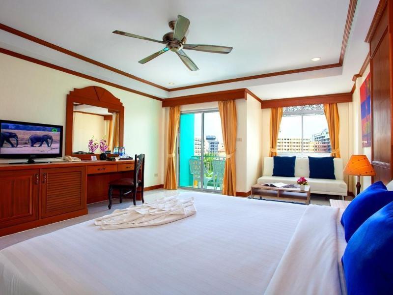 The Yim Siam Hotel بوكيت
