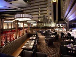 Crown Metropol Perth Hotel פרת' - מתקני המלון