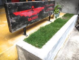 Galvanize Studio Stay Malacca / Melaka - Exterior