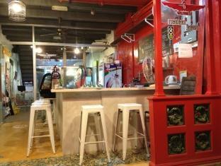 Galvanize Studio Stay Malacca / Melaka - Cafe